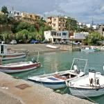 """Makry-Gialos Harbour"" by RicardoGravioli"