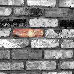 """Bricks 1"" by PhotosforFun"
