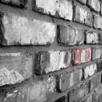 """Bricks 3"" by PhotosforFun"