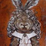 """""""The Rabbit"""" by soniacolonnamathis"""