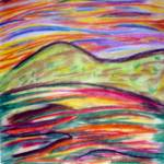 """Rainbow Valley"" by Yuki_SRM"