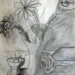 """""""Table Arangement"""" by Yuki_SRM"""