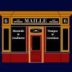 """""""6 place de la Madeleine - a Parisian Shop"""" by Lonvig"""