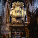 """Pipe Organ Chester Cathedral"" by pluppy"