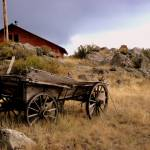 """Abandoned Cart"" by aganarmon"