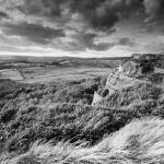 """Millstone Edge, Peak District National Park"" by leebeelphotography"