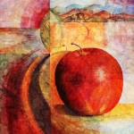 """Apple Road"" by Joselyn_Holcombe"