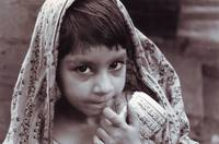 Madrassah Girl 1
