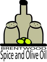 Brentwood Spice and Olive Oil, color (name change)