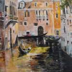 """""""Sunny Venice Italy"""" by arlen"""