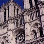 """Notre Dame Cathedral"" by MichelleLambert"