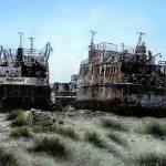 """""""Aral"""" by andreagatti"""