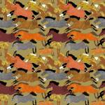 """Mustang Stampede"" by SHickman"