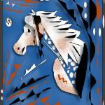 """Lakota Moon"" by SHickman"