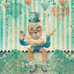 """Humpty Dumpty"" by Duirwaigh"