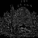 """""""Masonic Beehive"""" by MasonicArt"""