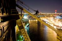 Urban Mountaineering: Queensboro Bridge
