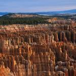 """Inspiration Point Sunrise, Bryce Canyon"" by tylerwestcott"