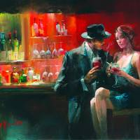 """Bar1"" by willemhaenraets"