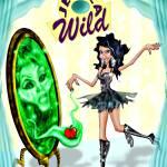 """""""Jessica Wild"""" by reyortiz"""