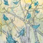 """""""Bluebird Tree"""" by JENLO"""