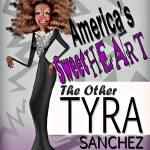 """The Other Tyra"" by reyortiz"
