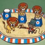 """Circus"" by matthewporter"