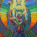 """""""bodhisattva - 2010"""" by karmym"""