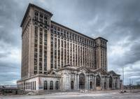 Michigan Central Depot