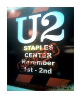 U2 sold-out