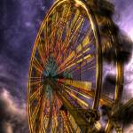 """The Farris Wheel"" by Ryanocerous"