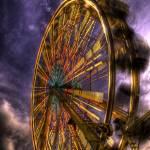 """The Farris Wheel"" by Ryanocerous"