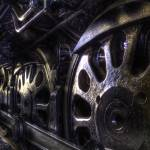 """""""The Engine"""" by Ryanocerous"""