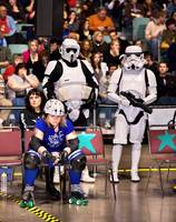 The Empire's Penalty Box
