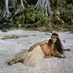 """Hawaiian Hula Wahine circa 1910"" by RichardSullivan"
