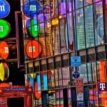 """M&Ms Store - Times Square"" by mgarbowski"
