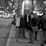 """""""Bus Stop No. 1"""" by mgarbowski"""