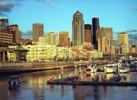 Seattle city