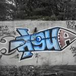 """Grafitti"" by strube1989"