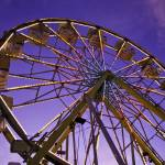 """Farris Wheel Perspective"" by Ryanocerous"