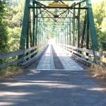 """Old bridge"" by bppy1"