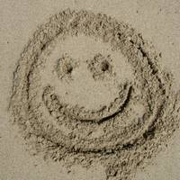 Self Portrait of Sandy Beach