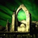 """""""Ruins"""" by slappyshark"""