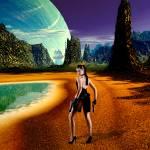 """""""Strangeland"""" by slappyshark"""