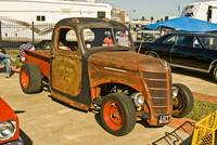 Rat Rod Truk