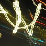 """Tying Lights"" by cboriginals"
