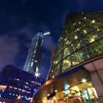 """""""Singapore - Shopping Paradise"""" by hockhow"""