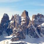 """""""Dolomiti del Brenta I"""" by ibillo"""