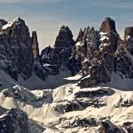 """""""Dolomiti del Brenta II"""" by ibillo"""