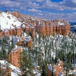 """Bryce canyon,Utah"" by Leksele"